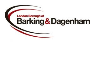 Barking and Dagenham borough logo