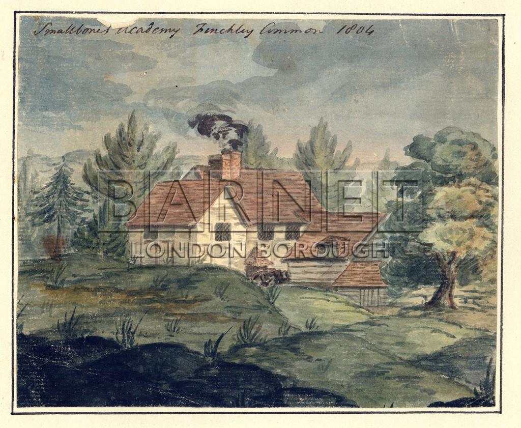 1800  Smallbone's Academy