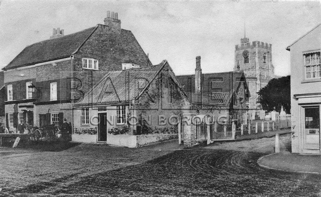 1900 The Boot Public House