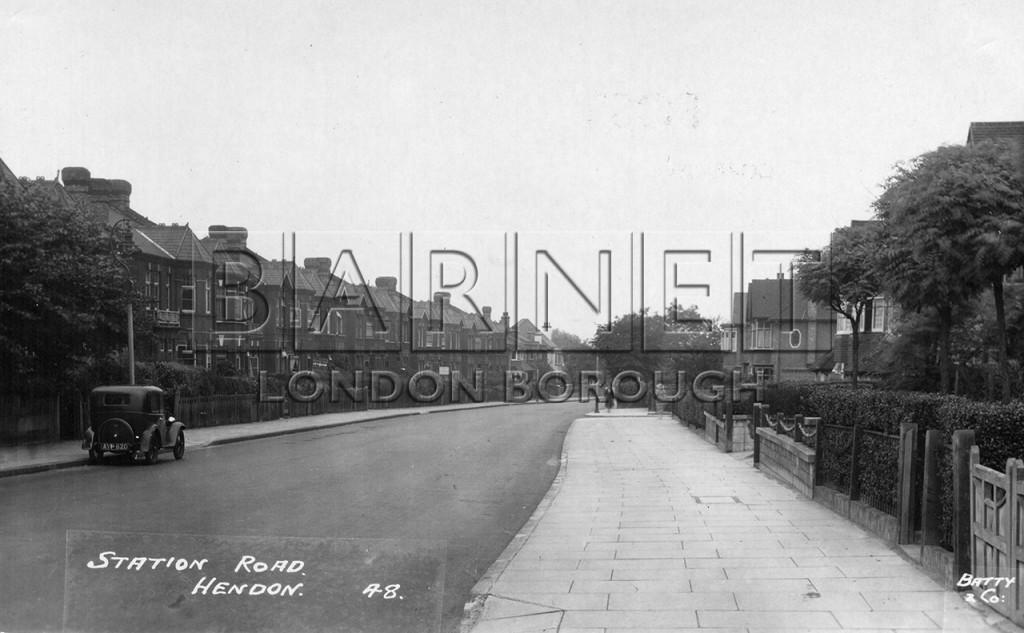 1930 Station Road