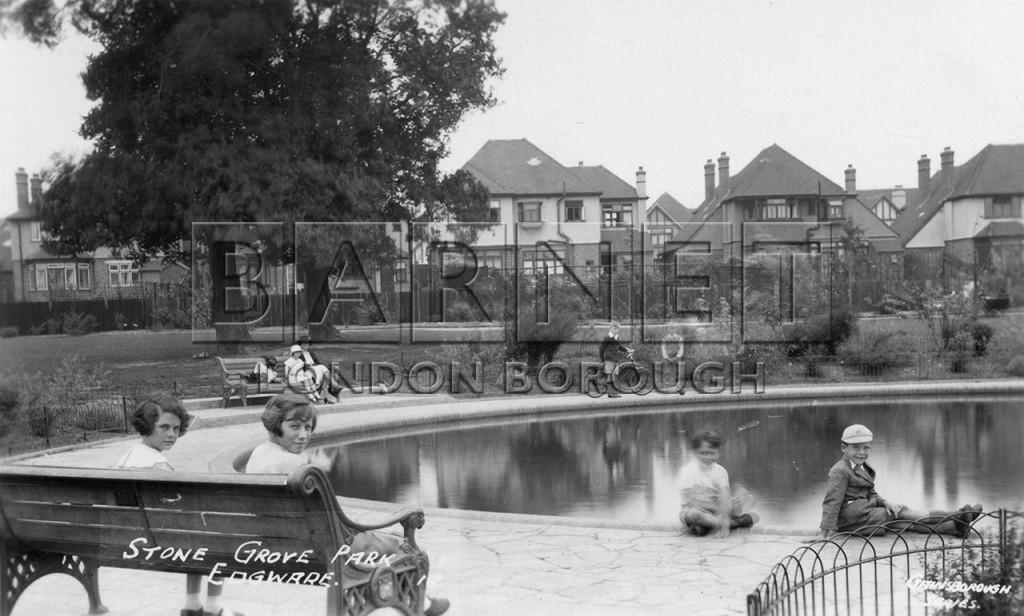 1930 Stone Grove Park