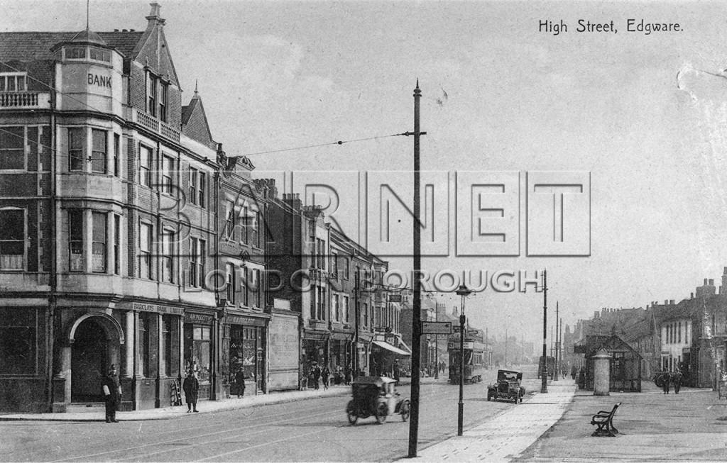 1920 High Street
