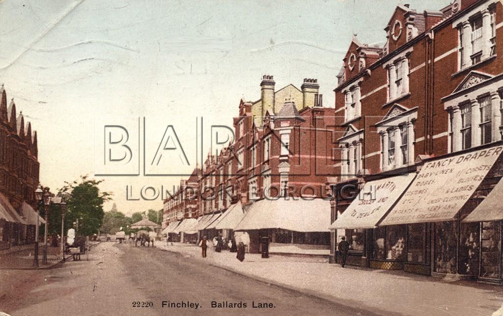 1900 Ballards Lane