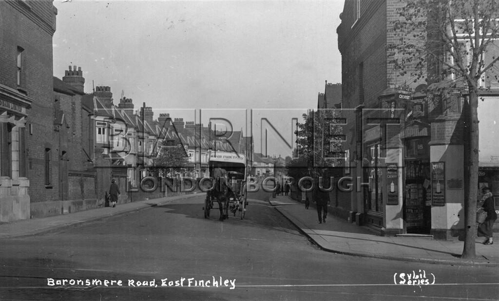 1930 Baronsmere Road