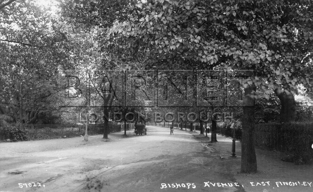 1920 Bishops Avenue