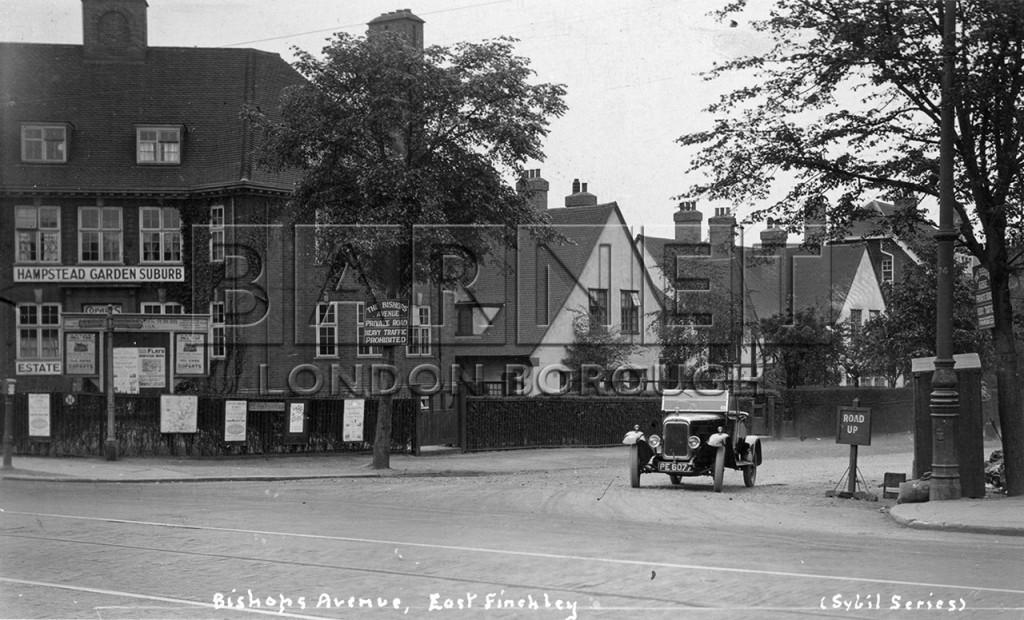 1930 Bishops Avenue