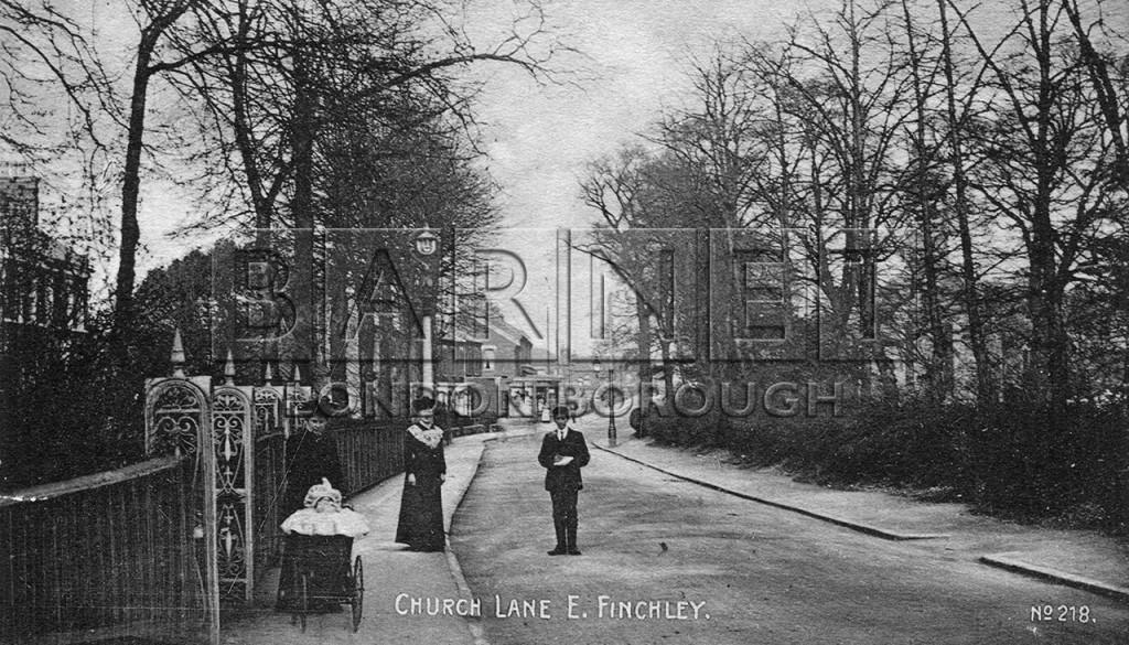 1900 Church Lane