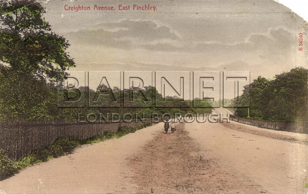 1900 Creighton Avenue
