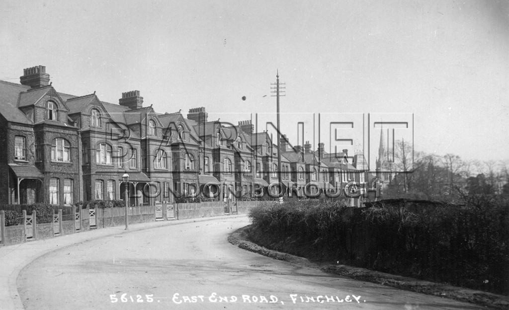 1900 Hillbrow Villas