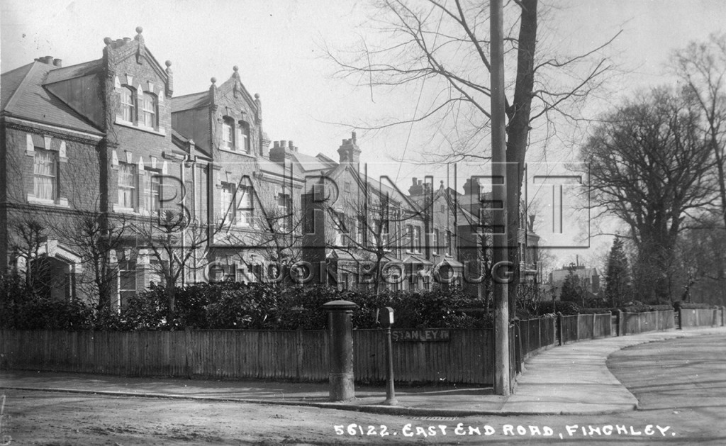 1900 East End Road