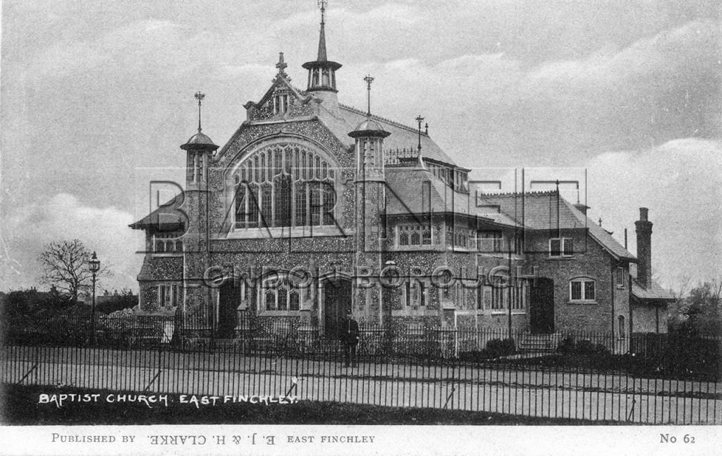 1900 Baptist Chapel