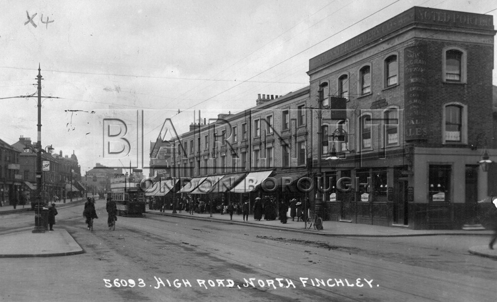 1900 High Road