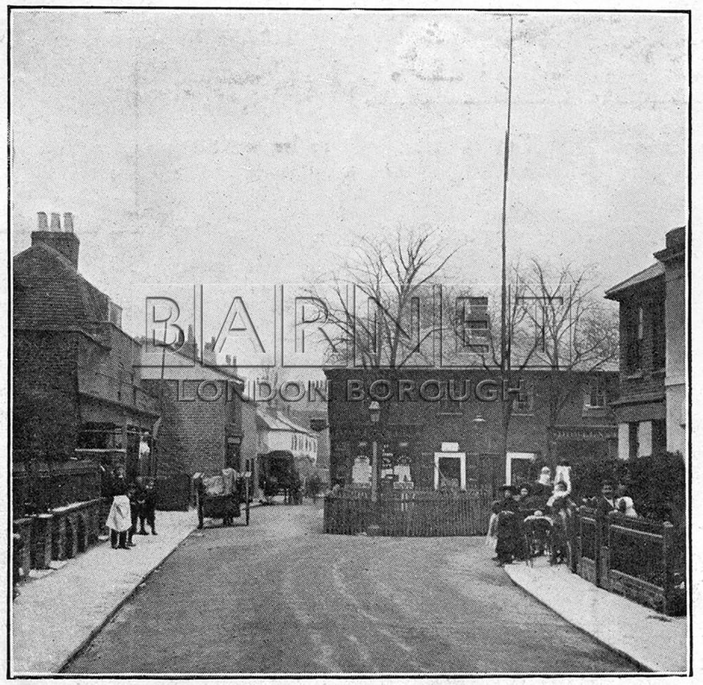 1900 Market Place