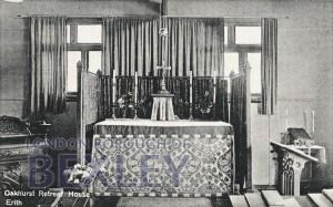PCD_1789 Oakhurst Retreat House, Erith c.1920