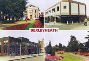 PCD_269 Bexleyheath 1987