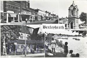 PCD_270 Bexleyheath 1974