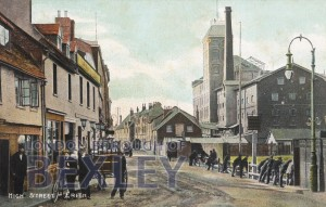 PCD_542 High Street, Erith 1906