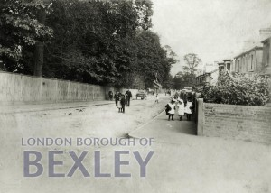 PCD_554 Pembroke Road, Erith c.1900