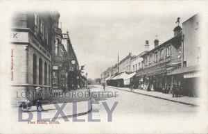 PCD_555 Pier Road, Erith c.1904