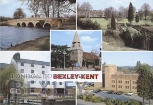 PCD_61 Bexley-Kent 1987