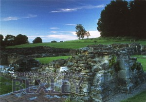 PCD_629 Lesnes Abbey 2002