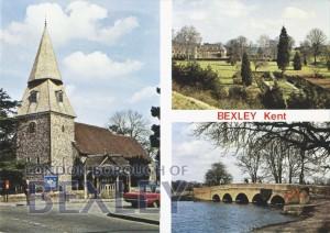 PCD_63 Bexley Kent 1981