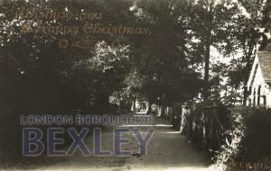 PCD_679 Burntoak Lane, Sidcup c.1900
