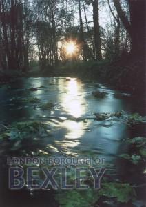 PCD_71 River Shuttle, Bexley Park Woods 2003