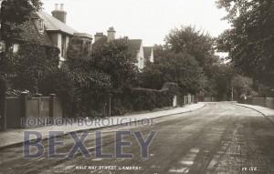 PCD_772 Halfway Street, Lamorby 1913