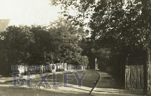 PCD_773 Halfway Street, Sidcup 1924