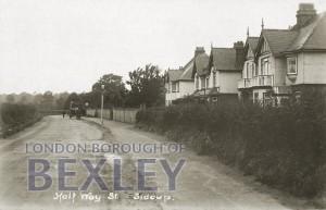 PCD_777 Half Way St, Sidcup 1917