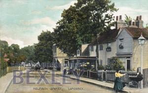 PCD_778 Halfway Street, Lamorbey 1903