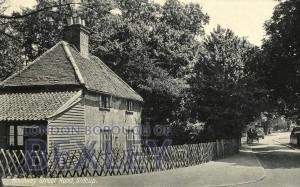 PCD_785 Halfway Street Road, Sidcup c.1920