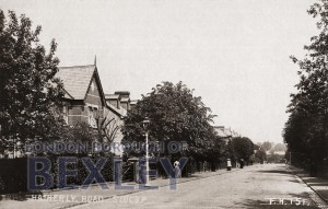 PCD_789 Hatherley Road, Sidcup 1910