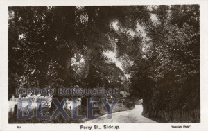 PCD_892 Perry St., Sidcup 1924