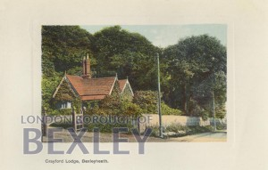 PCD_9 Crayford Lodge, Bexleyheath 1910
