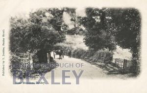 PCD_90 Near Blendon, Bexley c.1900-1910