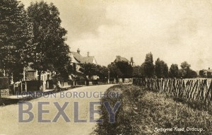PCD_902 Selborne Road, Sidcup 1921
