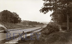PCD_907 New Road, Sidcup c.1935