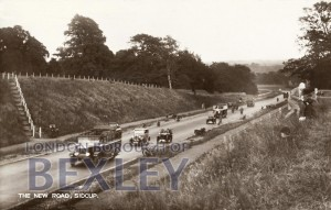 PCD_908 The New Road, Sidcup c.1935