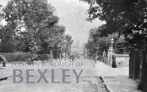 PCD_923 Station Road, Sidcup 1909
