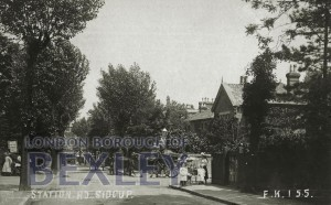 PCD_925 Station Road, Sidcup 1906