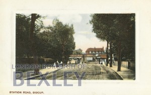 PCD_926 Station Road, Sidcup 1919