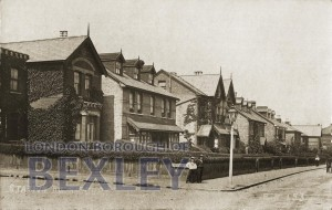 PCD_931 Station Road, Sidcup 1906