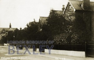 PCD_934 Station Road, Sidcup 1906