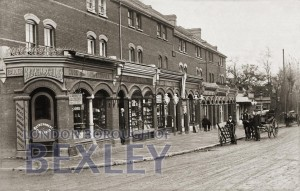 PCD_939 Station Road, Sidcup 1906