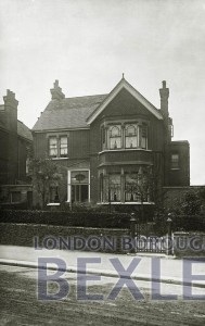 PCD_949 Station Road, Sidcup 1907