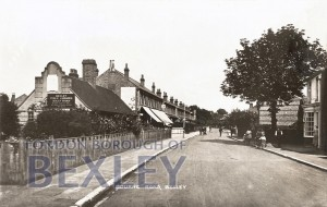 PCD_95 Bourne Road, Bexley c.1920