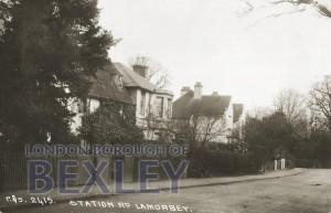 PCD_950 Station Rd, Lamorbey 1912