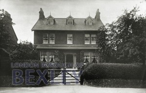 PCD_951 Station Road, Sidcup 1907